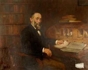Charles Martin Hardie