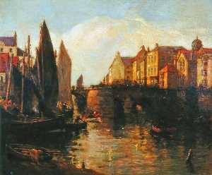 William Henry Charlton - Whitby