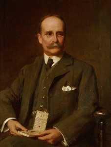 William Edwards Miller