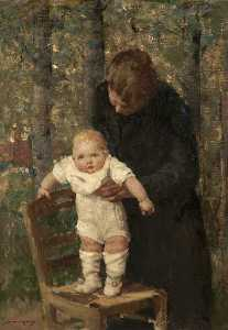 William Lee Hankey - First Steps