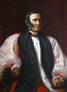 Edward Arthur Fellowes Prynne - Frederick Temple (1821–1902), Bishop of Exeter (1869–1885)
