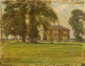 Kate Allen Tryon - Day House Farm, Swindon, Wiltshire