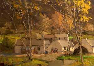 James Humbert Craig