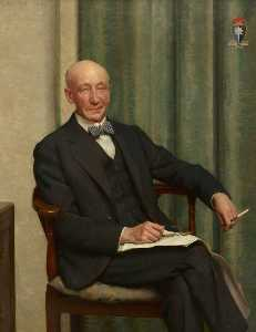 John Bulloch Souter - Sir John Shields Fairbairn (1865–1944), President of the Royal College of Obstetricians and Gynaecologists (1932–1935)