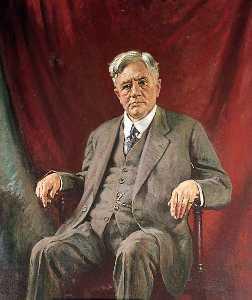 Alfred Egerton Cooper