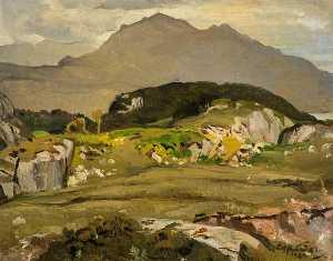 William Oliphant Hutchison