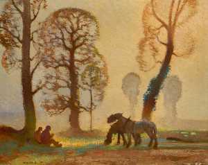 Ernest Herbert Whydale