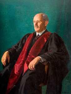 Edward Irvine Halliday