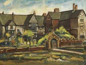 Edward William Finley