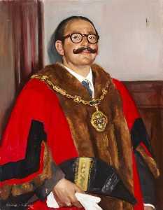 Leonard John Fuller
