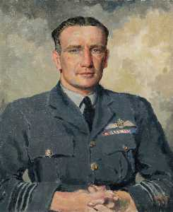 Cuthbert Julian Orde - Group Captain F. V. Beamish