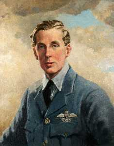 Cuthbert Julian Orde - Flight Lieutenant John Charles Dundas, DFC and Bar
