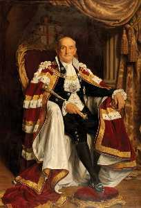 Maurice Frederick Codner - Sir George Broadbridge (1869–1952), Lord Mayor of London (1936)