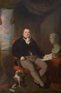 Colvin Smith - The Honourable William Maule of Panmure, MP