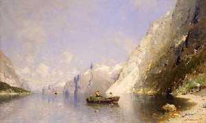 Georg Anton Rasmussen