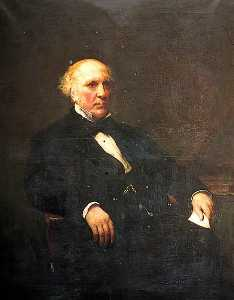 James Sant - John Monckton, Town Clerk of this Borough