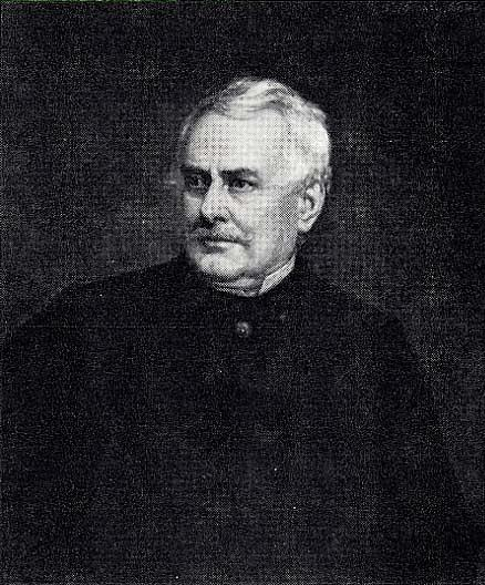 William Wilson Corcoran (1798 1888), (painting), Oil On Canvas by George Peter Alexander Healy (1813-1894, United States)