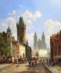 Pieter Cornelis Dommershuijzen