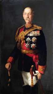 Beatrice Bright - Field Marshal Sir Henry Evelyn Wood, VC