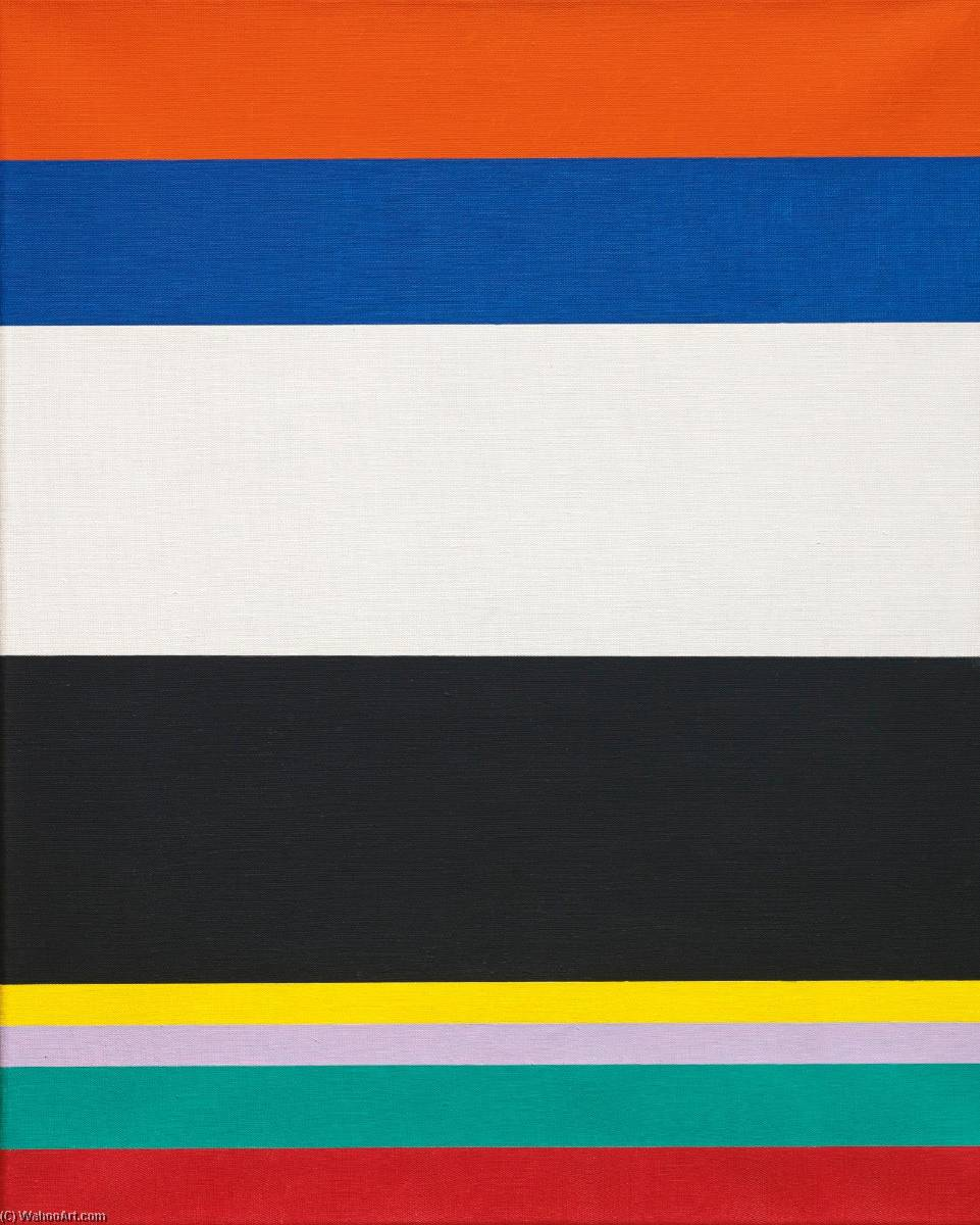 Order Reproductions | Komplementär Relation I, 1961 by Camille Graeser | WahooArt.com
