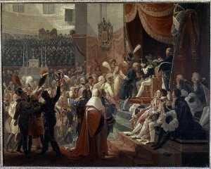 gallery jean baptiste debret france 1768 1848 the complete works 101 oil. Black Bedroom Furniture Sets. Home Design Ideas