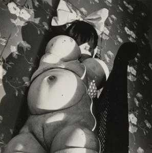 Hans Bellmer - The Doll