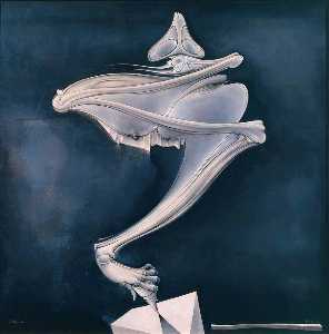 Hans Bellmer - Peg Top (La Toupie)