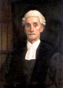 Frank Robinson Daniell - Henry Charles Wanklyn, Town Clerk