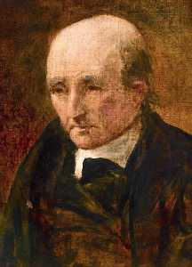 John Burnet - Henry Harry Williams, a Greenwich Pensioner