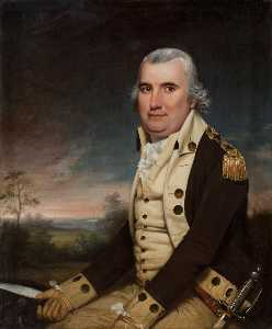 James Earle - General Charles C. Pinckney