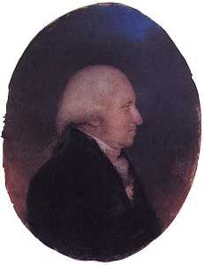 James Sharples - George Washington, (painting)