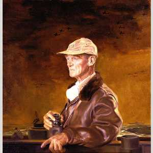 Albert Ketcham Murray