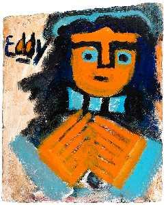 Eddy Mumma