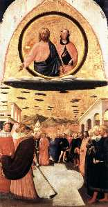 Masolino Di Cristoforo