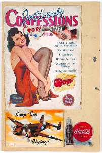 Eduardo Paolozzi - I was a Rich Man's Plaything