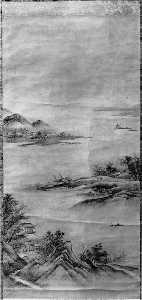 Kano Motonobu