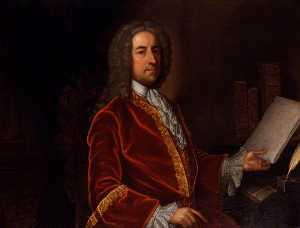 James Worsdale