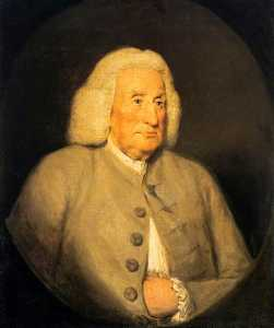 John Thomas Seton - Sir Hugh Paterson (1686–1777), Jacobite