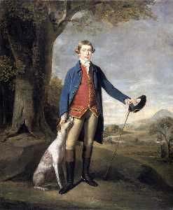 William Parry - Watkin E. Wynne (1755–1796)