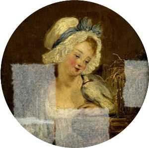 Henry Andrews - The Pet Dove