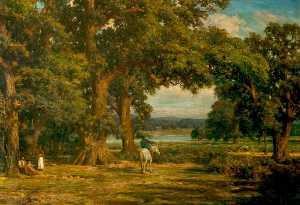 Charles Edward Johnson