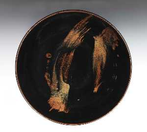 Paul Chaleff - Large Bowl