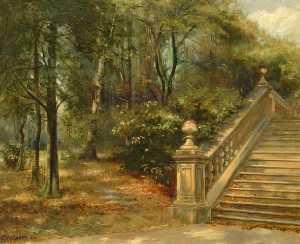 Charles William Carey