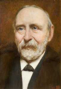Edward Samuel Harper - William John Wainwright (1855–1931)