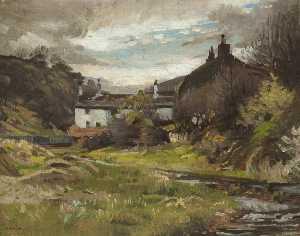 James Hargreaves Morton