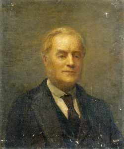 Alfred Fitzwalter Grace