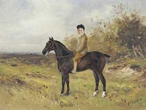 Henry Frederick Lucas Lucas