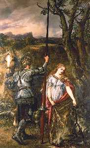John Gilbert - Fair Saint George