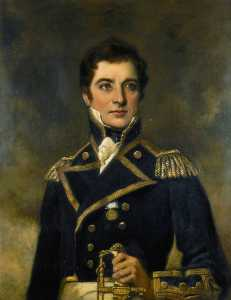 Peter Alexander Hay - Captain William Gordon Rutherford (1764–1818)