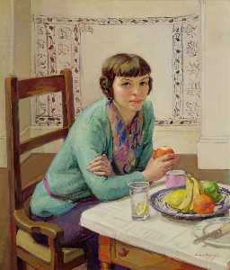 Dorothy Johnstone